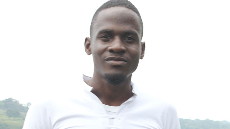 Picture of Christopher Kibirige