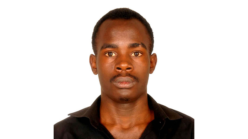 Picture of Isaac Kisakye